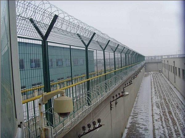 监狱铁丝网是根据哪些规格数据来定价的
